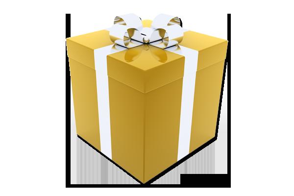 Hemlig låda