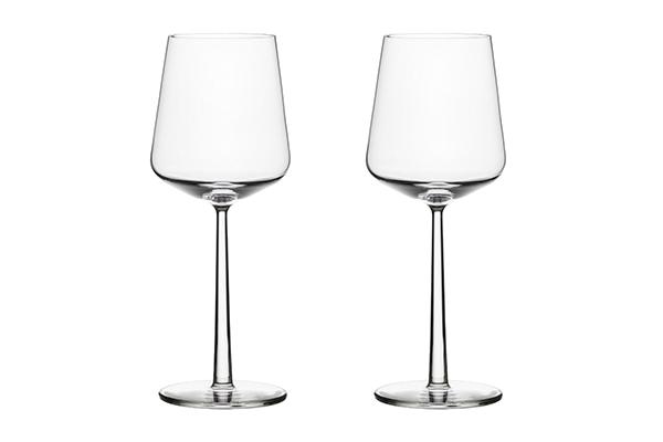 Essence glas 2-p