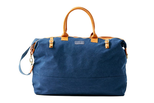 Weekendbag Clifton, Navy