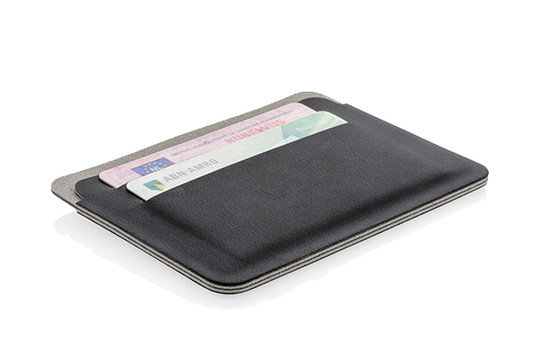 RFID-skyddande korthållare