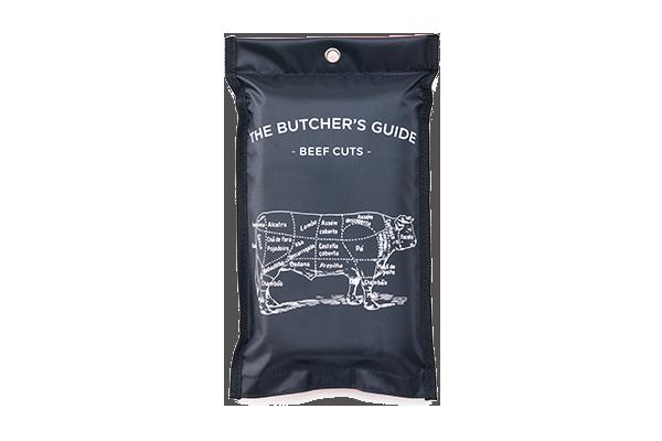 Butcher brandfilt